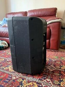 1 RCF ART 310a Professional Active DJ Disco Club Stage PA Speaker (faulty)