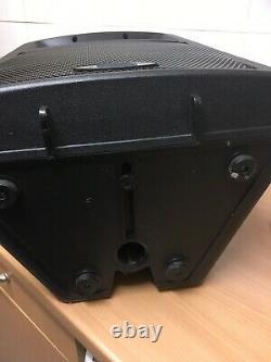 1 x Active Gemini GX350 12 PA Disco Live Band Speaker 200w 400w RMS 800w Peak