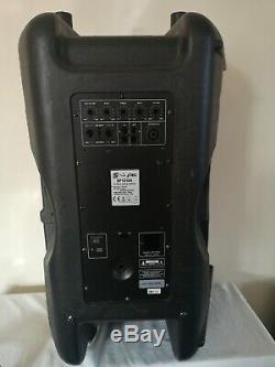 1xSkytec & 1xQTX Sound 15 1600W Passive Disco DJ PA ABS Speakers (identical)