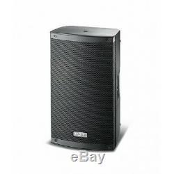 2 x FBT Xlite 15A Active 2000W 15 Powered Speaker DJ Disco PA Sound System