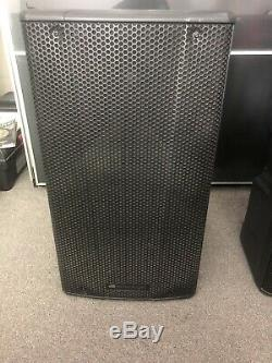 2 x db Technologies B-Hype 12 Active 12 Speakers DJ, Live Sound, Stage, Disco