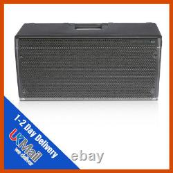 2 x db Technologies Opera 10 Active 10 DJ Disco Live Stage PA Speaker Package