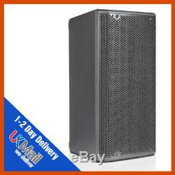 2 x db Technologies Opera 15 Active 15 DJ Disco Live Stage PA Speaker Package