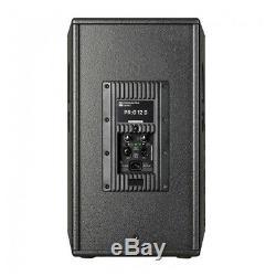 2x HK Audio Premium PRO12D 12 Active Speaker 2400W DJ Disco PA