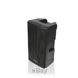 2x db Technologies B-Hype 10 Active 10 DJ Disco Live Stage PA Speaker Package
