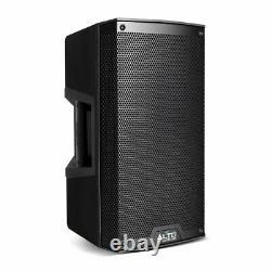 ALTO TS310 10 2000W ACTIVE PA DJ Disco Club Loud Speaker EX-DISPLAY