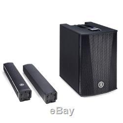 ANT B-TWIG 12 Active Speaker System Column Array 2000W DJ Disco Sound System
