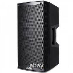 Alto Pro Black 15 Active PA Speaker Disco Mobile DJ Wireless Control REDUCED
