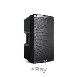 Alto TS215 Active Powered 15 550W RMS Disco DJ PA Speaker inc Warranty