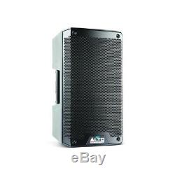 Alto TS308 Active 8 1000W RMS DJ Disco Stage Band PA Speaker (Pair)