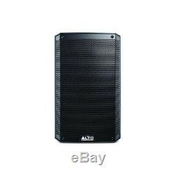 Alto TS310 Active 10 1000W RMS DJ Disco Stage Band PA Speaker PAIR