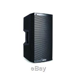 Alto TS312 Active Powered 12 1000W RMS DJ Disco Club PA Speaker (Pair)