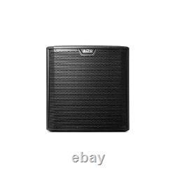 Alto TS315S 15 1000W RMS DJ Disco Club Bar PA Subwoofer (Black) inc Warranty