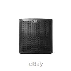 Alto TS315S Active Powered DJ Disco Club Bar 15 1000W RMS Subwoofer