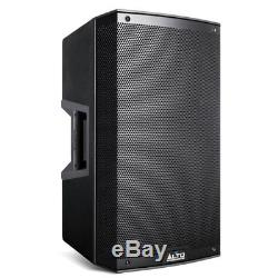 Alto TS315 15 Active Powered Speaker 2000W PA DJ Disco Stage UK With FREE Cable