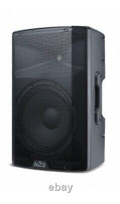 Alto TX212 Active 12 DJ Disco PA Active Speakers