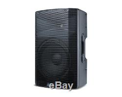 Alto TX212 DJ Disco Club 12 Active Powered Speaker Monitor inc Warranty