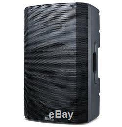 Alto TX215 Active 600W Loudspeaker Powered 15 PA DJ Mobile Disco
