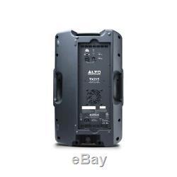 Alto TX215 DJ Disco Club Bar 15 300W RMS Active PA Speaker inc Warranty