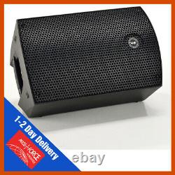Ant MBS12 12 Active Powered 1600W DJ PA Disco Club Speaker BUNDLE Bags & Cables