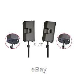 Avante A10 Active 10 Speaker 1000W DJ Disco Sound System PA