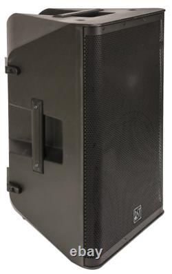 BST DSP12A Active 2-WEG Speaker Sound Box 12 Dsp Dj Monitor Event Disco Pa