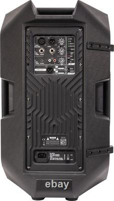 BST DSP15A Active 2-WEG Speaker Sound Box 15 Dsp Dj Monitor Disco Event Pa