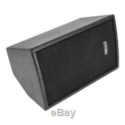 BST Soundmate1-MKII 1600W Active 2.1 Sound System PA DJ Disco
