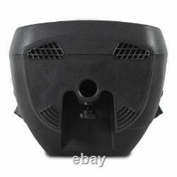 B-Stock Vonyx Active PA Speaker AP1200A 12 Inch 300W RMS DJ Party Disco Monitors