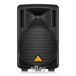 Behringer B210D Active PA Speaker 200W 10 DJ Disco PA System B-Stock