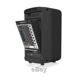 Behringer EPS500MP3 Portable PA System Active Speaker / Amplifier DJ /Disco 500W