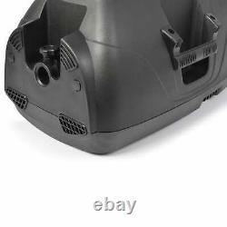 Bluetooth Active 12 Pa Speaker 600w Karaoke Party Usb Sd Dj Disco Loudspeaker