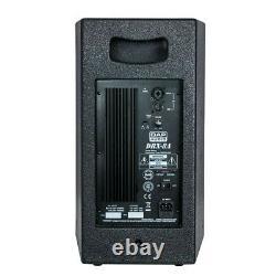 DAP Audio DRX-8A Active Pa Loudspeaker Box 8 Monitor Dj Club Party Disco