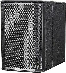 DB Technologies SUB 612 Active Powered 600W RMS 12 DJ Disco PA Subwoofer
