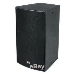Dap Audio DRX-12A Active Pa Loudspeaker Box 12 Monitor Dj Club Party Disco