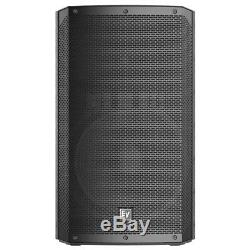 Electro-Voice ELX200 15P 15 1200W Class D Active DJ Disco Portable PA Speaker
