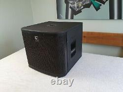 Electro-Voice ZXA1-Sub 12 800W Powered Subwoofer Bass Bin DJ Disco PA System