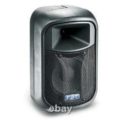 FBT J8A Active Speaker 8 250W Disco DJ Monitor PA Sound System