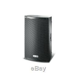 FBT X-Lite 10A Active 10 2-Way Lightweight Disco DJ PA Stage Loudspeaker