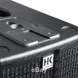 HK Audio Elements Smart Base Single Active PA System 1500W DJ Disco