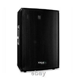 Ibiza disco-15amp Speaker Amplified Terminator