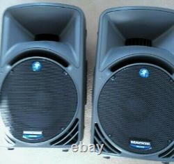 Immaculate Disco -Live Band Sound System Mackie/Alto speakers + iColour4 lights