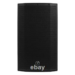 Mackie Thump15A V4 Active Speakers 2600W Bundle Party Club Dance Disco PA
