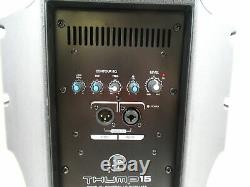 Mackie Thump 15 v3 Active Powered PA Disco Club DJ Speaker inc Warranty