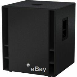Mackie Thump 18S V3 TH-18S Active Powered PA DJ Disco Subwoofer
