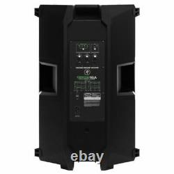 (Pair)Mackie Thump 15A V4 Professional 15-inch DJ Disco Stage Active PA Speaker