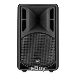 RCF ART 310A Active 10 MK4 Speaker Sound System PA 800W DJ Disco Band