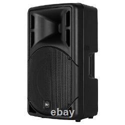 RCF ART 315-A MK4 15 700W 2-Way Active Powered DJ Disco Club Band PA Speaker