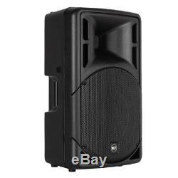 RCF ART 315-A MK4 15 800W 2-Way Active DJ Disco Club Band PA Speaker (Pair)
