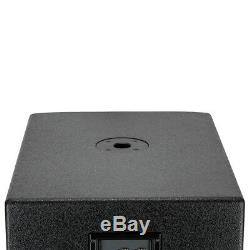 RCF Active Sub 705-ASII 15 1400w Powered Subwoofer DJ Disco Band PA